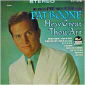 Cover image of How Great Thou Art