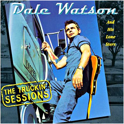 Cover image of The Truckin' Sessions
