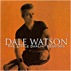 Cover image of The Little Darlin' Sessions