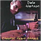 Cover image of Cheatin' Heart Attack