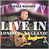 Cover image of Live In London England