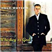 Cover image of Whiskey Or God