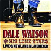 Cover image of Live At Newland