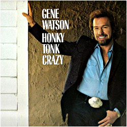 Cover image of Honky Tonk Crazy