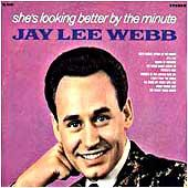 Image of random cover of Jay Lee Webb
