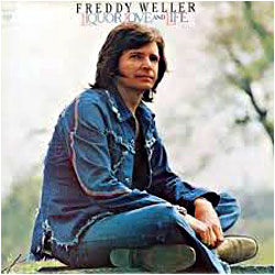 Image of random cover of Freddy Weller