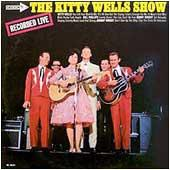 Cover image of The Kitty Wells Show