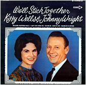 Cover image of We'll Stick Together