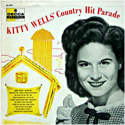Cover image of Country Hit Parade