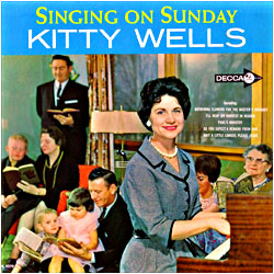 Cover image of Singing On Sunday