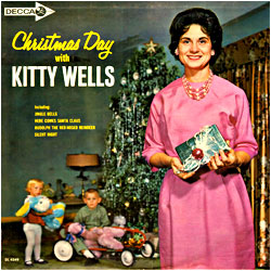 Cover image of Christmas Day