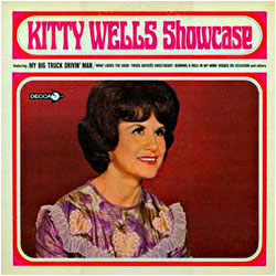 Cover image of Kitty Wells Showcase