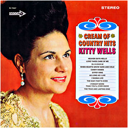 Cover image of Cream Of Country Hits