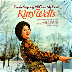 Image of random cover of Kitty Wells