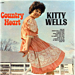 Cover image of Country Heart