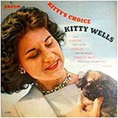 Cover image of Kitty's Choice