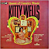 Cover image of Queen Of Country Music