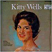 Cover image of Kitty Wells