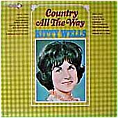 Cover image of Country All The Way