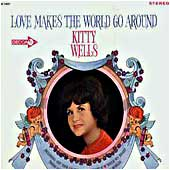 Cover image of Love Makes The World Go Around