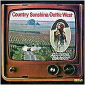 Cover image of Country Sunshine