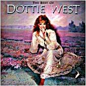 Cover image of The Best Of Dottie West
