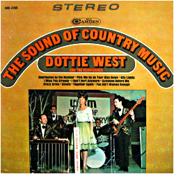 Cover image of The Sound Of Country Music