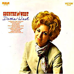Cover image of Country And West