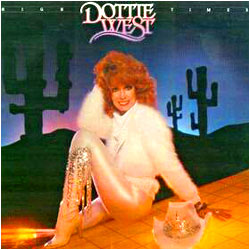 Image of random cover of Dottie West