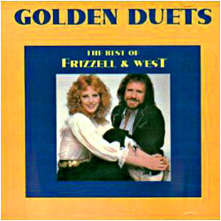 Cover image of Golden Duets
