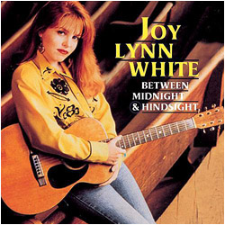 Image of random cover of Joy Lynn White