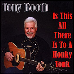 Cover image of Is This All There Is To A Honky Tonk