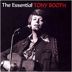 Image of random cover of Tony Booth