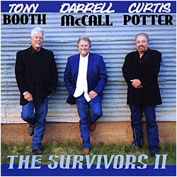 Cover image of The Survivors II