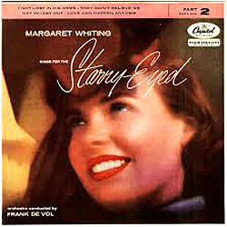 Cover image of Sings For The Starry-Eyed