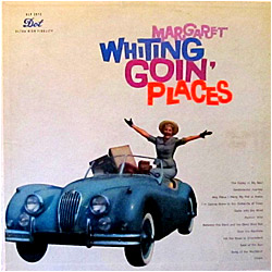 Cover image of Goin' Places
