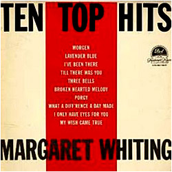 Cover image of Ten Top Hits