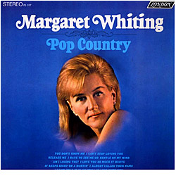 Cover image of Pop Country