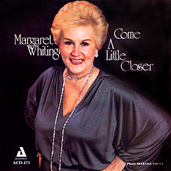 Cover image of Come A Little Closer