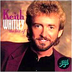 Image of random cover of Keith Whitley