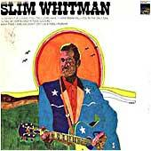 Cover image of Slim Whitman