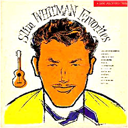 Cover image of Slim Whitman Favorites