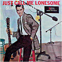 Cover image of Just Call Me Lonesome