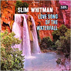 Cover image of Love Song Of The Waterfall