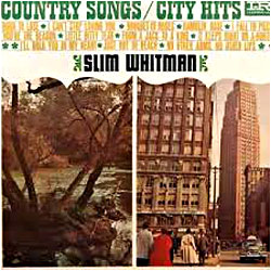 Cover image of Country Songs City Hits