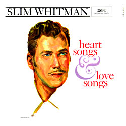 Cover image of Heart Songs And Love Songs