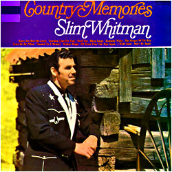 Cover image of Country Memories