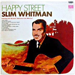 Cover image of Happy Street