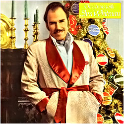 Cover image of Christmas With Slim Whitman