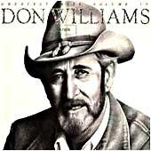 Cover image of The Best Of Don Williams Vol 4